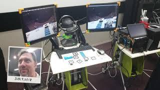 Digital Methods Workshop Demos - Mixed Reality Book