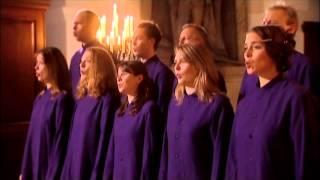Blazhen muzh (from All-Night Vigil) - Rachmaninov - Tenebrae