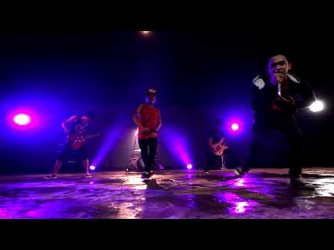 Raprock / Numetal Indonesia Yogyakarta Band // Reckmon - Diskripsi Up