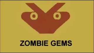 "Screen Gems ""S from Hell"" Bloopers 8: Commercial Zombie"