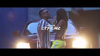 Mr.Lonyi Ft La Perversa - Que te lo de (Video Oficial)