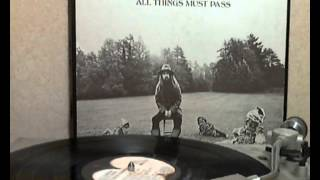 George Harrison - If Not For You [original Lp version]