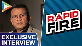 """Annu Kapoor: """"I Don't Know SHAH RUKH KHAN�..."""