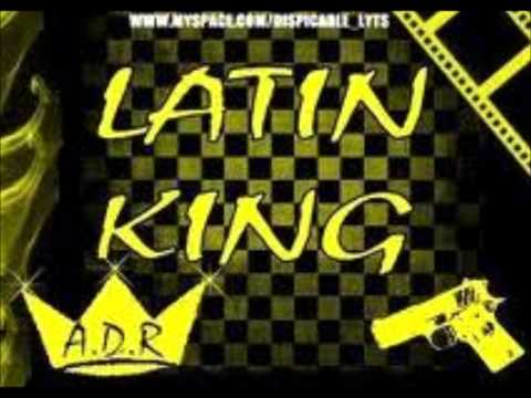 Latin King (Spm Real Gangsta Remix)