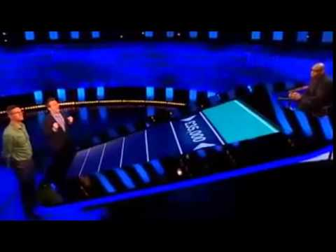 The Chase S8 E18