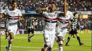 São Paulo 8 X 2 Corinthians - Morumbi (Ultimos 4 jogos)