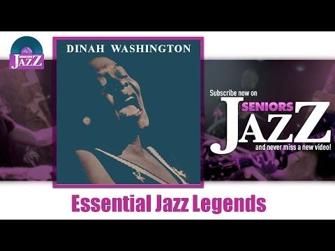Dinah Washington - Essential Jazz Legends (Full Album / Album complet)