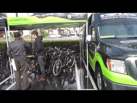 Myron's Extreme Machines Electric Bike Center---2014 E-bike Demo Day