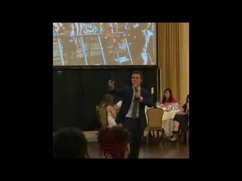 2019 Evening of Hope Gala Keynote Speaker Speech by Adam Klein