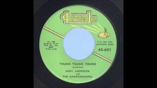 Andy Anderson - Tough Tough Tough - Rockabilly 45