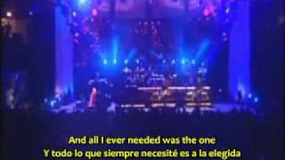 Download Elton John - The One (Subtitulado Ingles - Español) MP3 song and Music Video