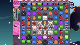 Candy Crush Saga Level 1306  No Booster