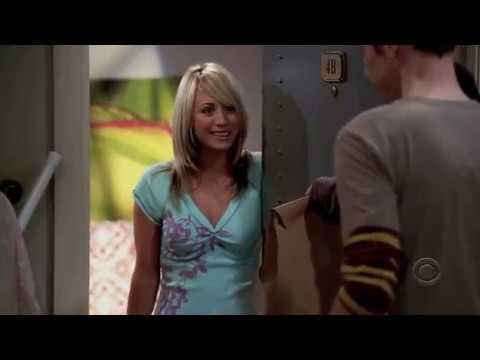 Sheldon masturbate