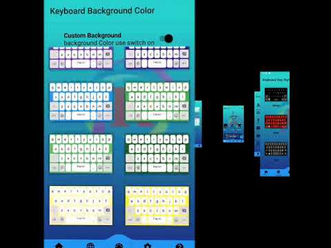 K Keyboard Myanmar Apps On Google Play