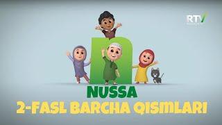 NUSSA 2 – FASL TO'LIQ | NUSSA 2 @REGISTON TV