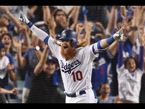 2017 NLCS Game 2 Highlights | Cubs vs Dodgers ᴴᴰ