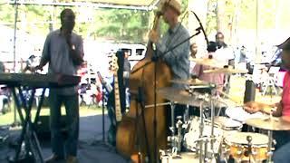 Idlewild, Mi. Jazz and Blues Fest Meeks Park - Dexter Sims Bass - Stolen Moments - Oliver Nelson