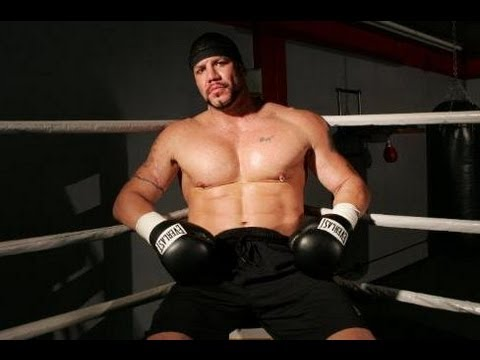 Tommy Morrison who reveal he has HIV has passed away - YouTube