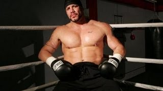 Tommy Morrison who reveal he has HIV has passed away