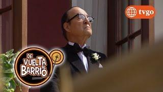 De Vuelta al Barrio avance Martes 09/05/2017 - ¡Pichón se enfrentará a su pasado!