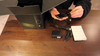 Boxee Box Unboxing & Device Overview