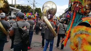 🔥Son de los Mismos de Siempre🔥 Banda Tromba en TEPETLIXPA 25/01/2020