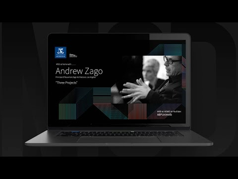 MSD at HOME with Andrew Zago from YouTube · Duration:  1 hour 27 minutes 54 seconds