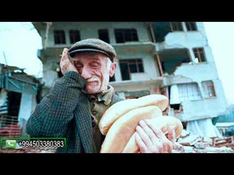 Israil Memmedov - ATA mahnisi yeni 2017 ( super mahni )
