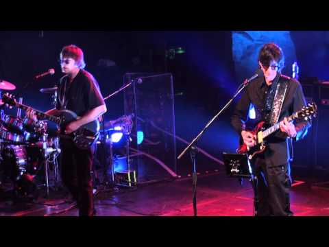 [HD] The Cars - Just What I Needed - Philadelphia 5/22/11 - 2cam