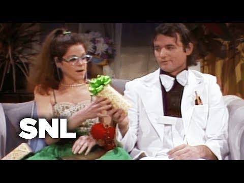 The Nerds: Nerd Prom - SNL