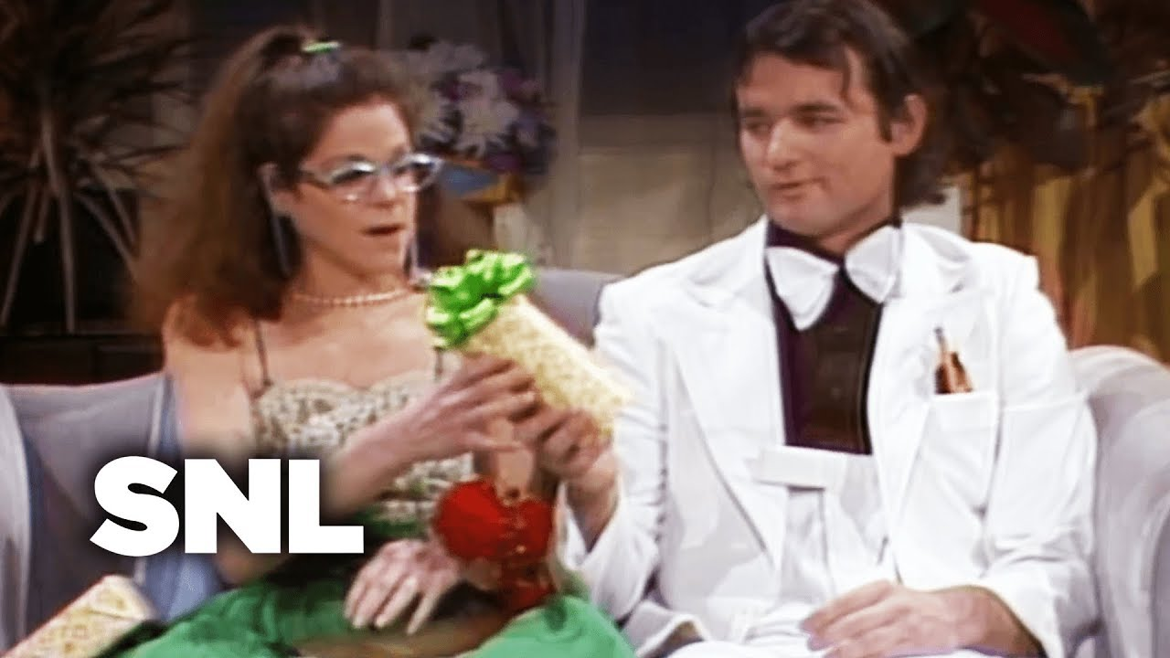 The Nerds: Nerd Prom - SNL