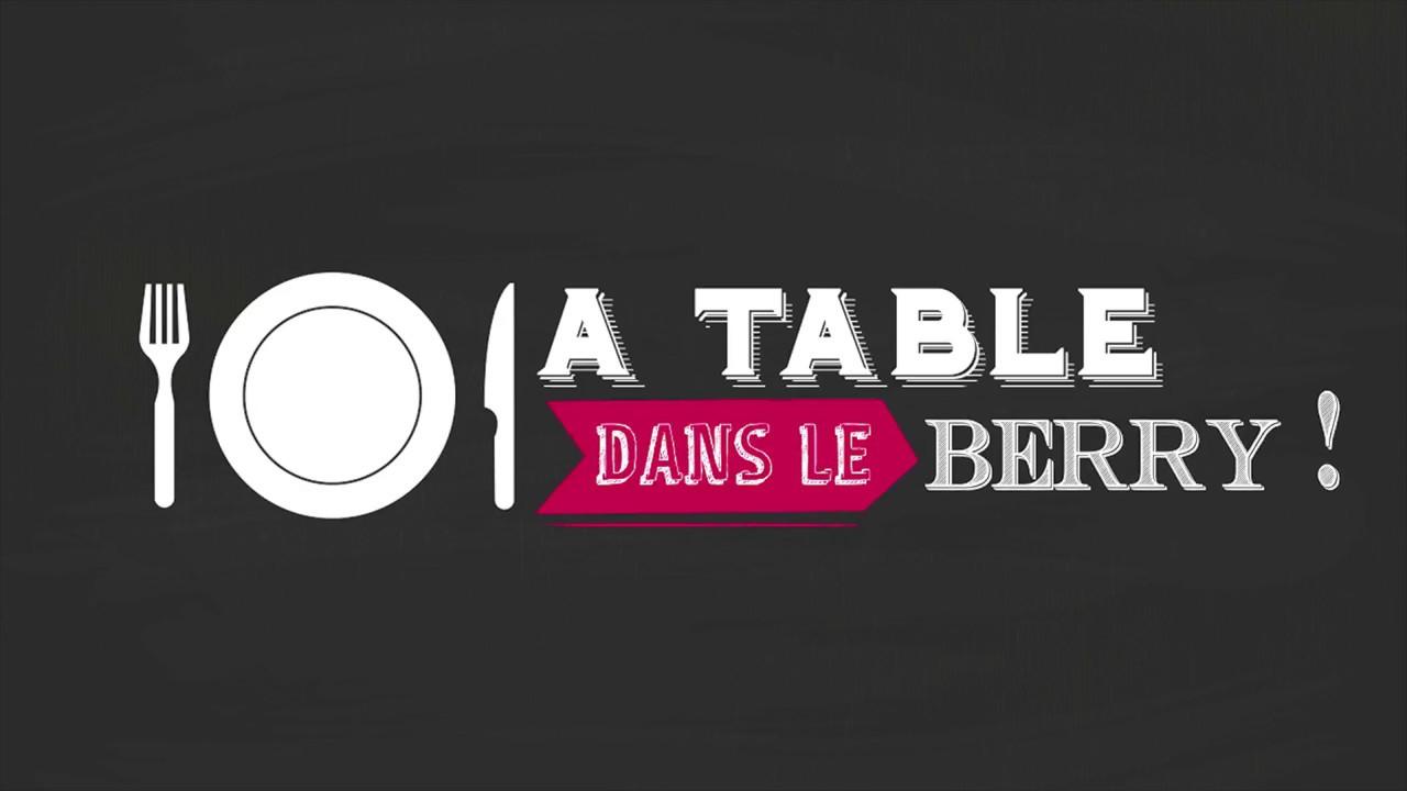 Les Petits Plats Du Bourbon Bourges tables du berry #6 : les petits plats du bourbon à bourges