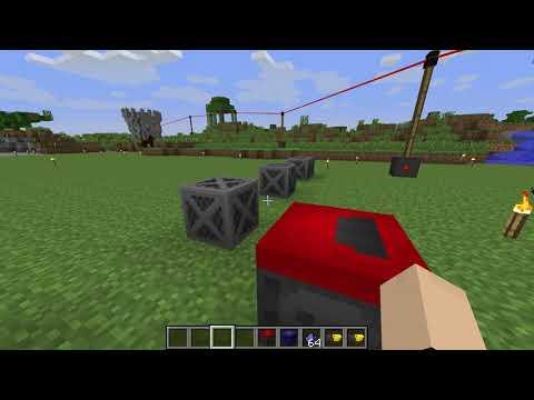 minecraft hbm nuke mod