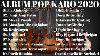Download LAGU  KARO TERBARU   2020 (COVER)