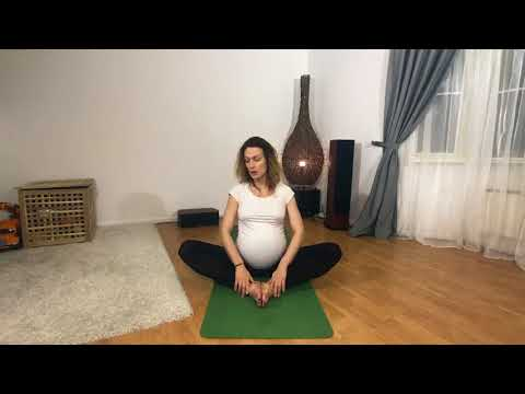 О важности раскрытия тазобедренных суставов во время беременности