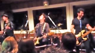 "Willie Nile & Band - ""Sweet Jane"" for Lou Reed"