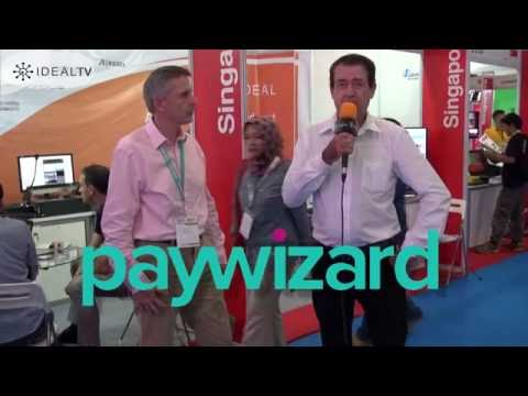Paywizard Product Overview at Broadcast Indonesia 2016