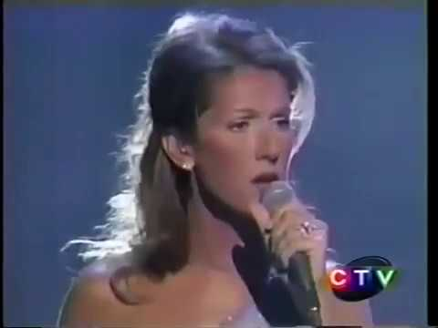 My Heart Will Go On C.dion 1998