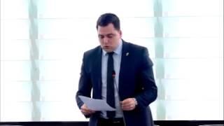 Tomáš Zdechovský k situaci českých řidičů kamionů v Calais