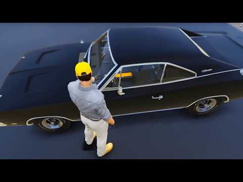 Law Breakers Rp.Risky completes the restore on his 1969 Dodge Charger,& his 95 GMC (Restoration)