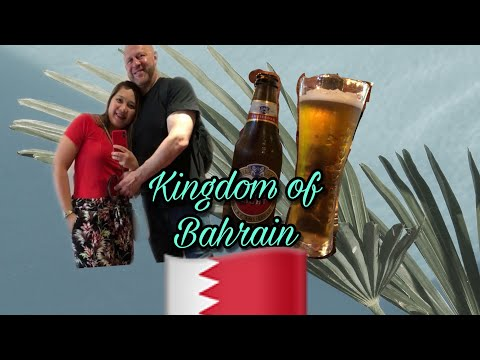 Filipino-American in Kuwait went to KINGDOM of BAHRAIN | Travel Vlog | Part 2