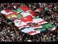Download Al Dhameer Al Arabi (Official ) - الضمير العربي MP3 song and Music Video