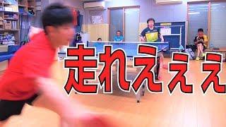 【元全日本クラブ選手権1位】ブロックで敗れる。。【卓球知恵袋】安田さん( TS三鷹出身)Table Tennis
