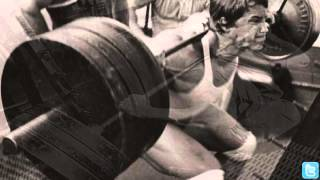 Arnold Schwarzenegger - 5 Stęps To A Successful Life, Fitness And Career