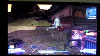 nvidia g sync monitor vs standard 60 hz borderlands 2 demo