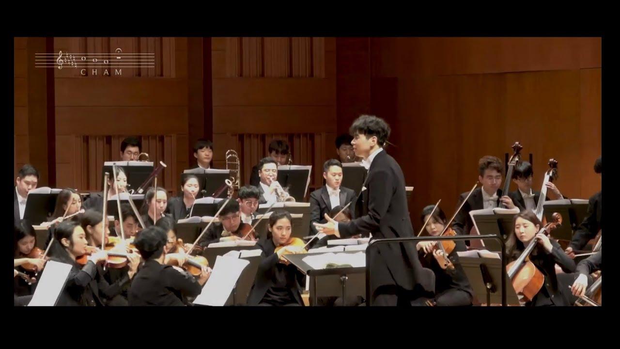 참 필하모닉 오케스트라 | Tchaikovsky Symphony No.5 in e minor