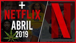 ➕ Estrenos Netflix Abril 2019 - Segunda Parte | Top Cinema