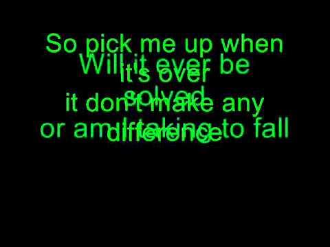 Rihanna - Cold case love lyrics