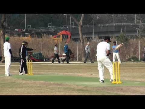 Quaid-e-Azam Tape Ball Cricket Tournament 2011 | FINAL (2) | Akhwa XI vs Friends XI