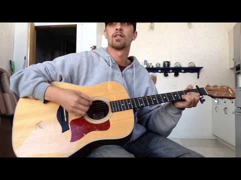Aaron lewis forever cover by Jason Wallace
